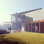 Wood Residence 01