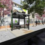 A Re Yeng Bus Shelter Proposals - 01