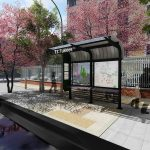 A Re Yeng Bus Shelter Proposals - 04