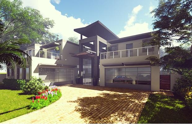 Mabusela Residence Main